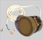 Медносульфатные электроды сравнения неполяризующиеся ЭНЕС-1
