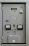 Катодные станции с электронным регулированием КСЭР (типа СКЗ ВОПЕ-RS c контроллером RS-485)