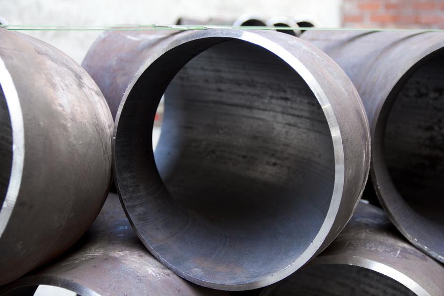 ТУ 1469-011-593377520-2005  Соединительные детали сварные стальные приварные для эксплуатации в нефтепромысловых средах повышенной коррозионной активности
