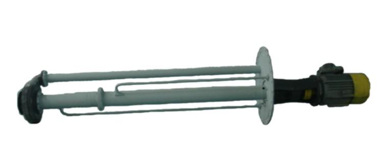 Агрегаты электронасосные полупогружные на базе насосов центробежных полупогружных типа НВ