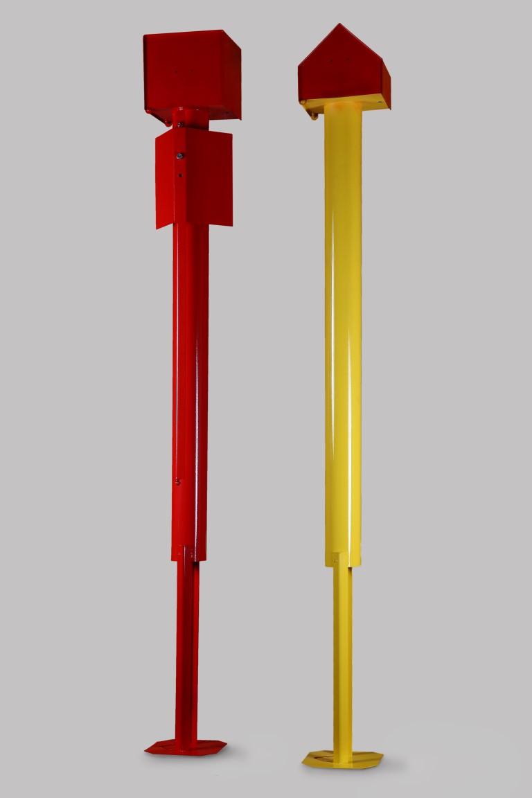 Универсальная колонка УК-1, УК-2