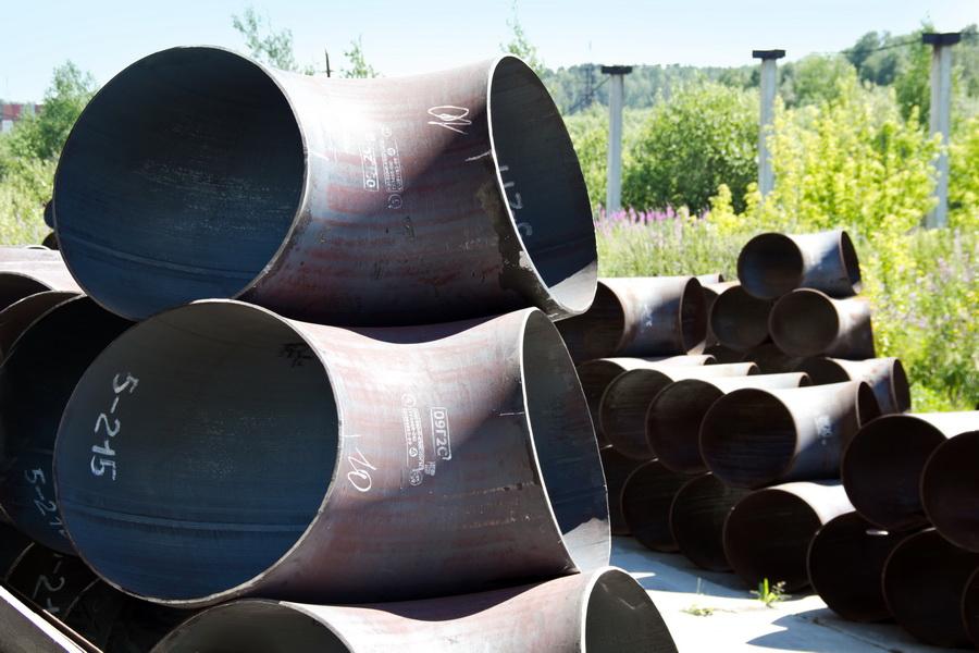 ТУ 1462-203-0147016-2001 Соединительные детали стальные приварные для эксплуатации в нефтепромысловых средах повышенной коррозионной активности