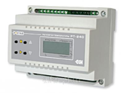 Регулятор температуры электронный РТ-260