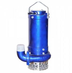 Насосы дренажные для загрязненных вод типа ЦМФ