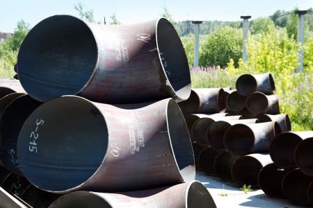 ТУ 1469-014-01395041-2003 Детали соединительные магистральных и промысловых газопроводов на давление Рр до 9,8 МПа (100 кгс/см²)