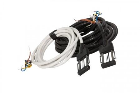 Блок пластин-индикаторов скорости коррозии БПИ-2-2 (4-х проводная линия)
