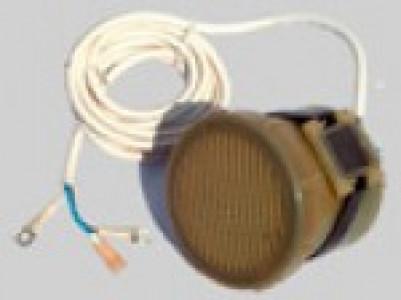 Медносульфатные электроды сравнения неполяризующиеся ЭНЕС-МС-2