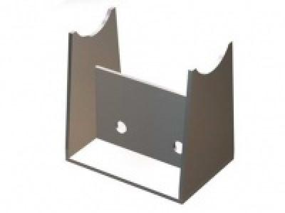 Опоры стальные подвижные (ОПП1)