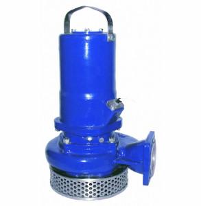 Насосы дренажные для загрязненных вод типа ГНОМ