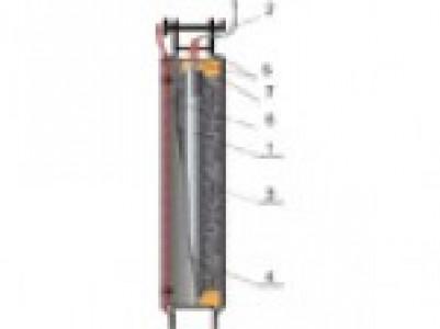 Менделеевец-МКГ - комплектный глубинный анодный заземлитель
